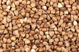 buckwheat for gluten and lactose free grains