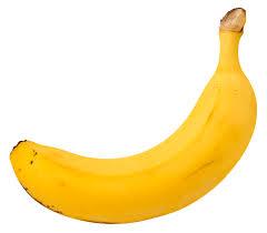 banana as a lower cholesterol food