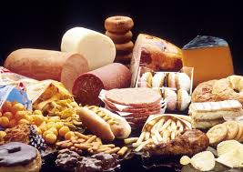 excessively fatty food is bad for cholesterol