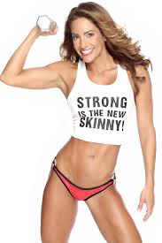 strong and skinny after a master cleanse for rapid weight loss