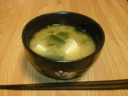 miso soup as The Best Probiotics Choices