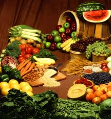 why we get fat showing high fiber foods